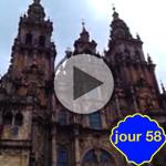 Jour 58 du pèlerinage