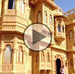 Around Jasalmer, Rajasthan
