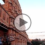 Jaipur, capital of Rajasthan