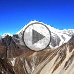Trek in Langtang, Day 4