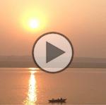 Varanasi, on the Ganges